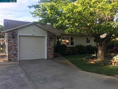 Image for 1346 Babel Ln, <br>Concord 94518