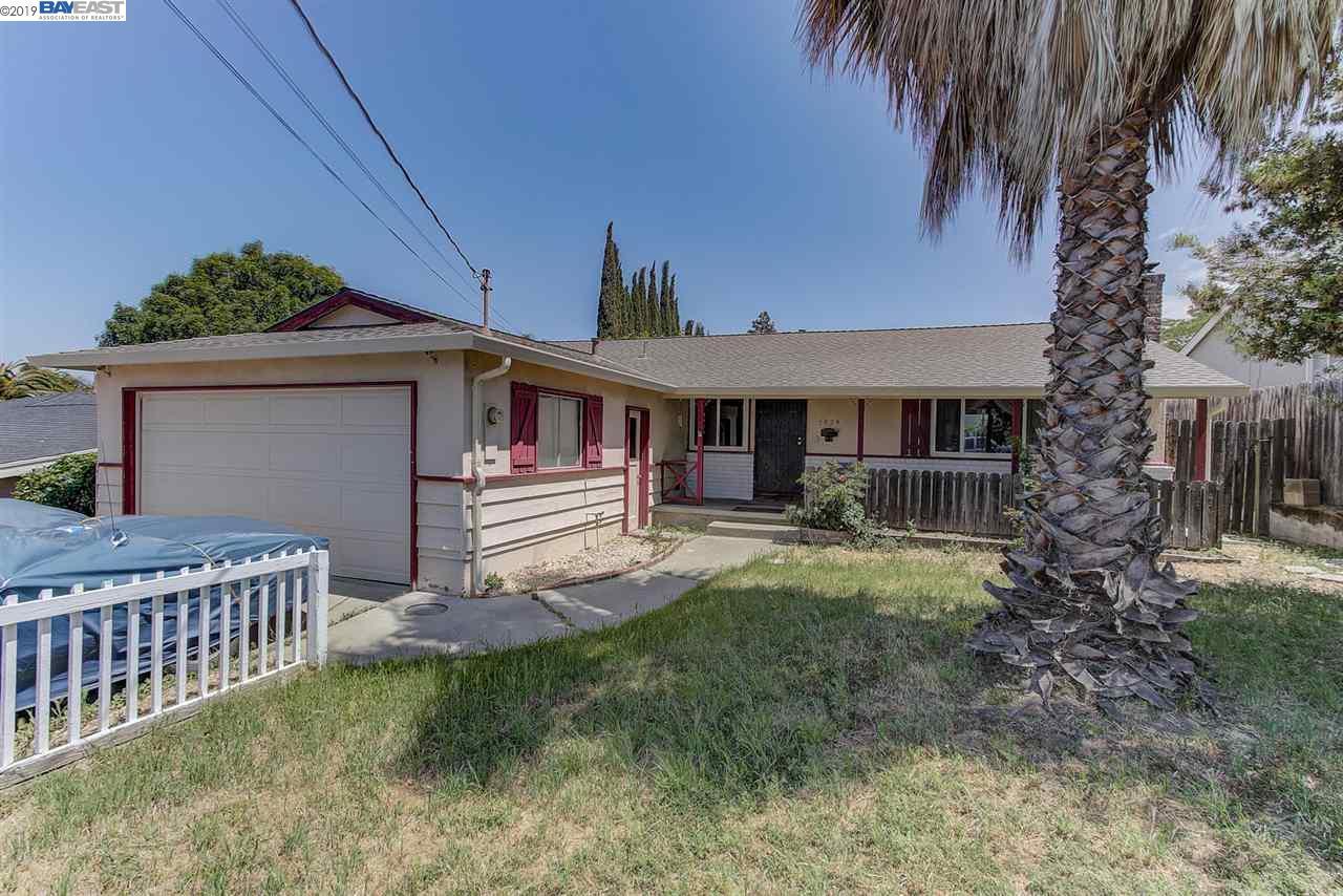 2829 Patricia Ave, ANTIOCH, CA 94509