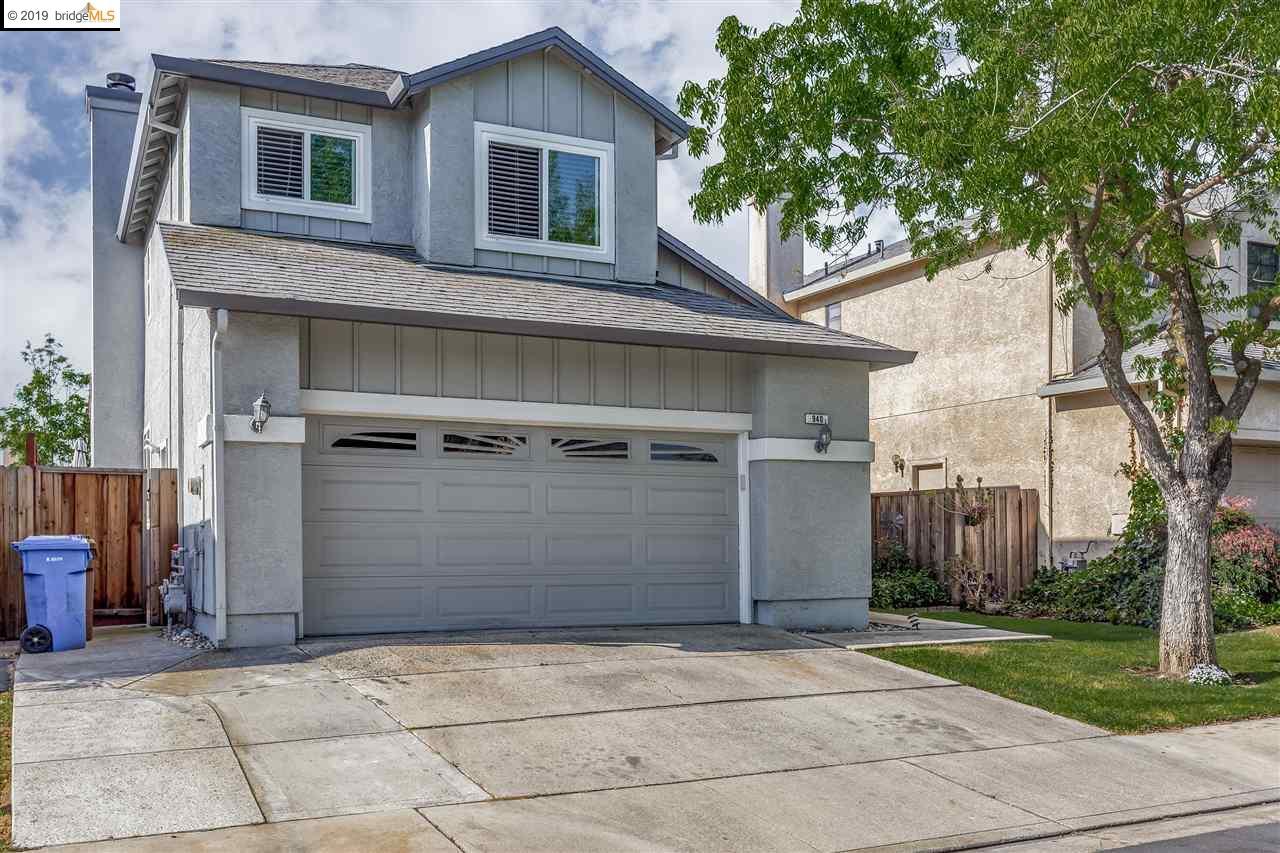 940 Elk Run Terrace, BRENTWOOD, CA 94513