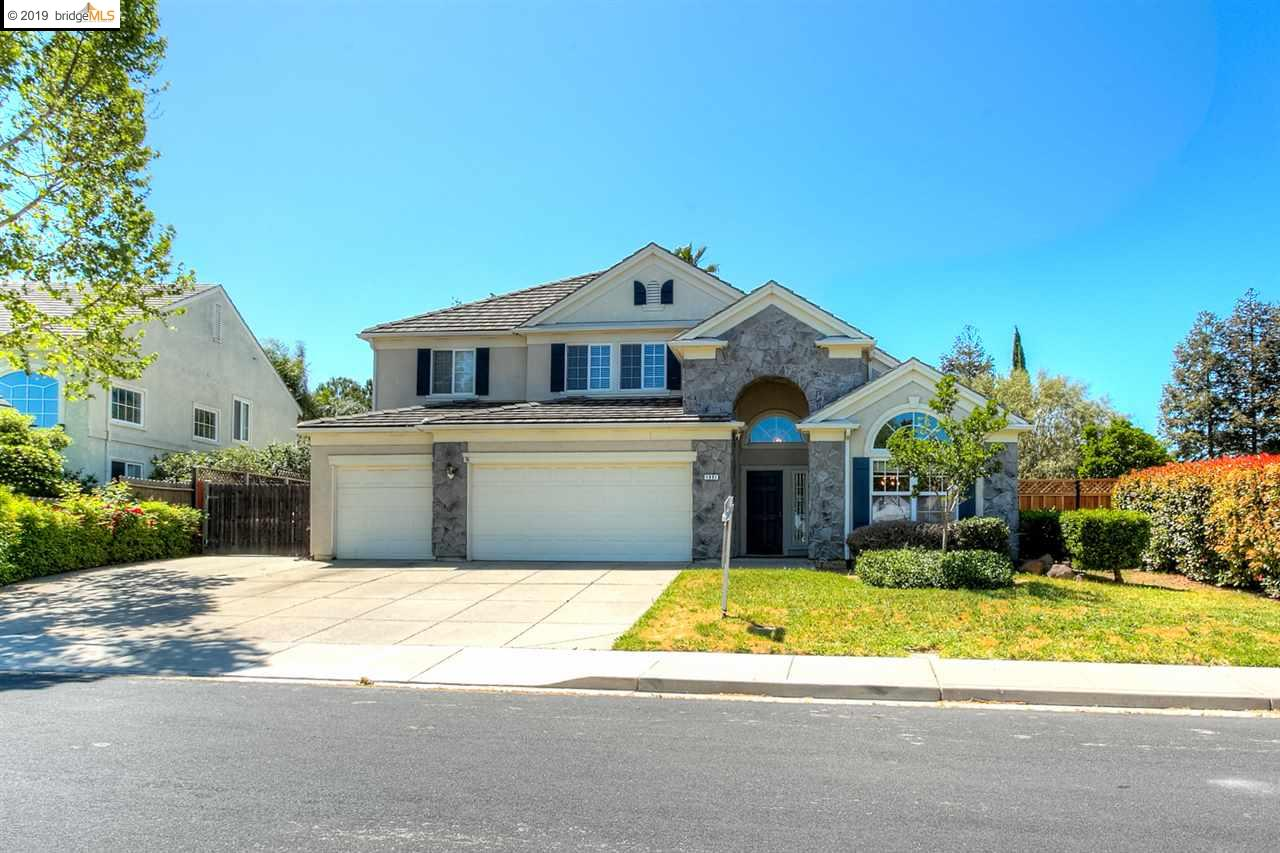 1091 Orchid Dr, BRENTWOOD, CA 94513