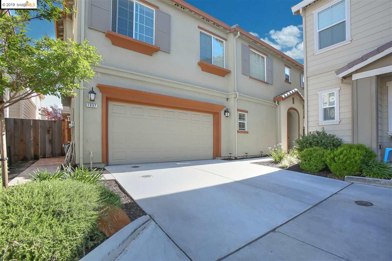 1037 Gridley Dr, PITTSBURG, CA 94565