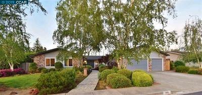 Image for 568 Fireside Court, <br>Walnut Creek 94598