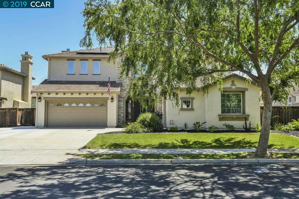 , BRENTWOOD, CA 94513