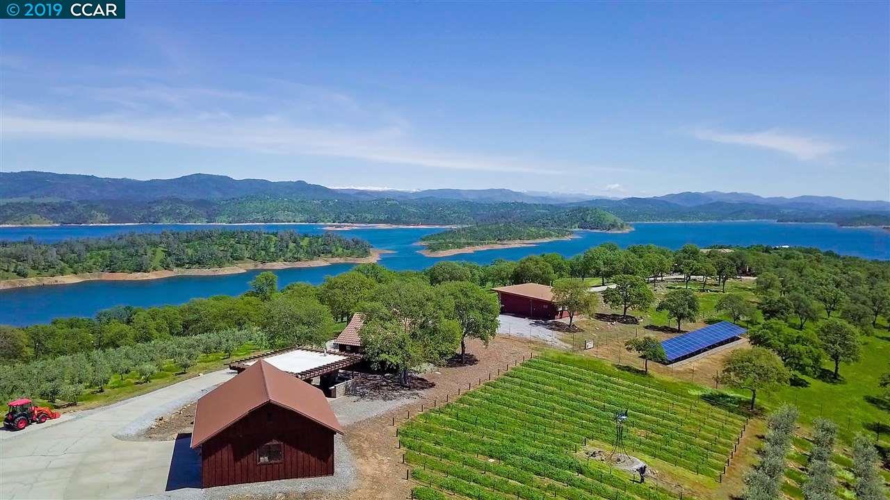 10330 Vista de La Sierra La Grange, CA 95329