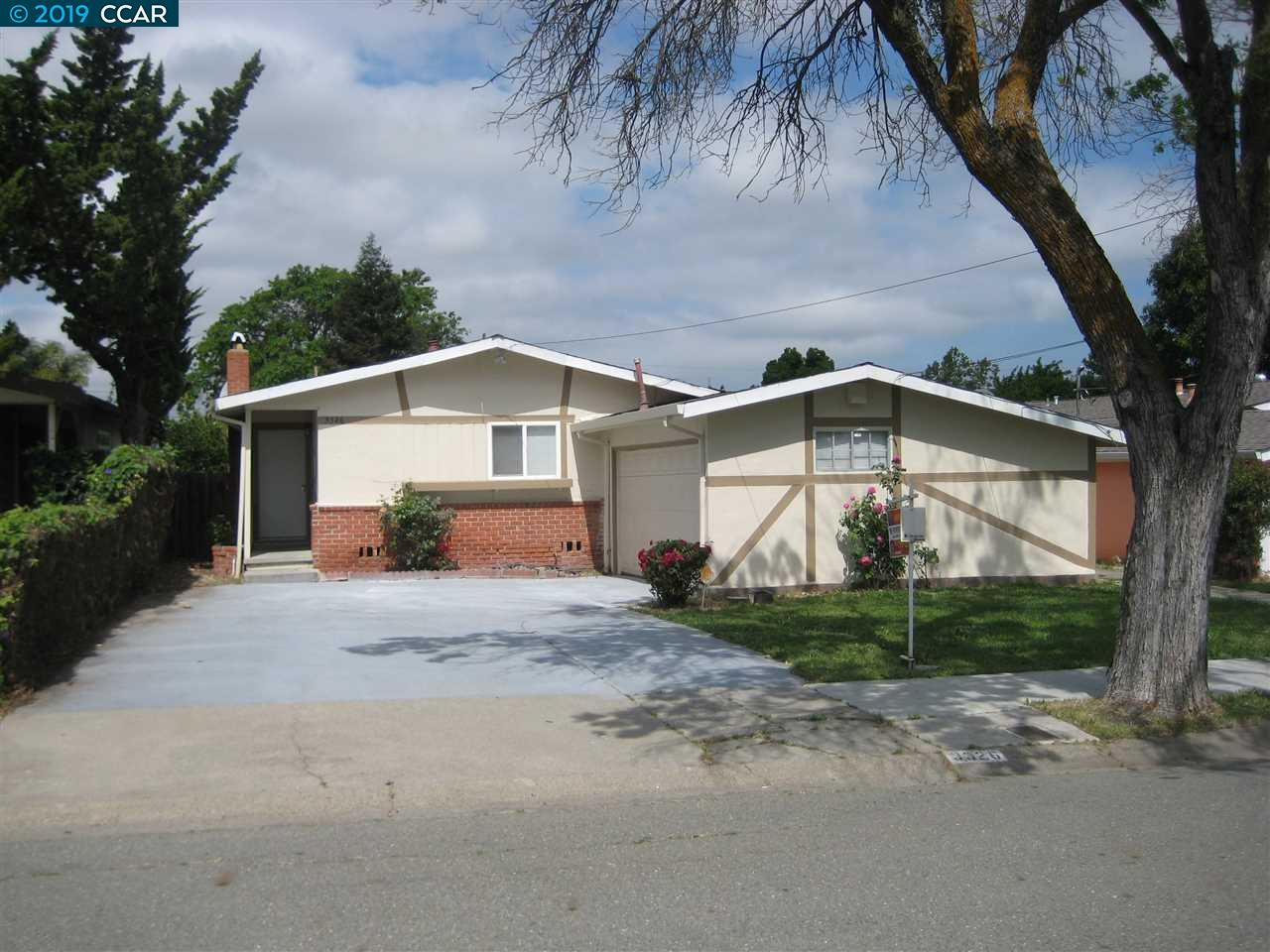 3326 CECELIA WAY, PITTSBURG, CA 94565