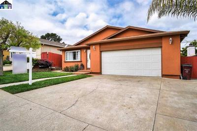 Photo of  3326 Jamie Way Hayward 94541