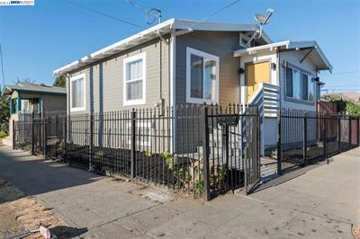 Photo of  1601 85Th Ave Oakland 94621