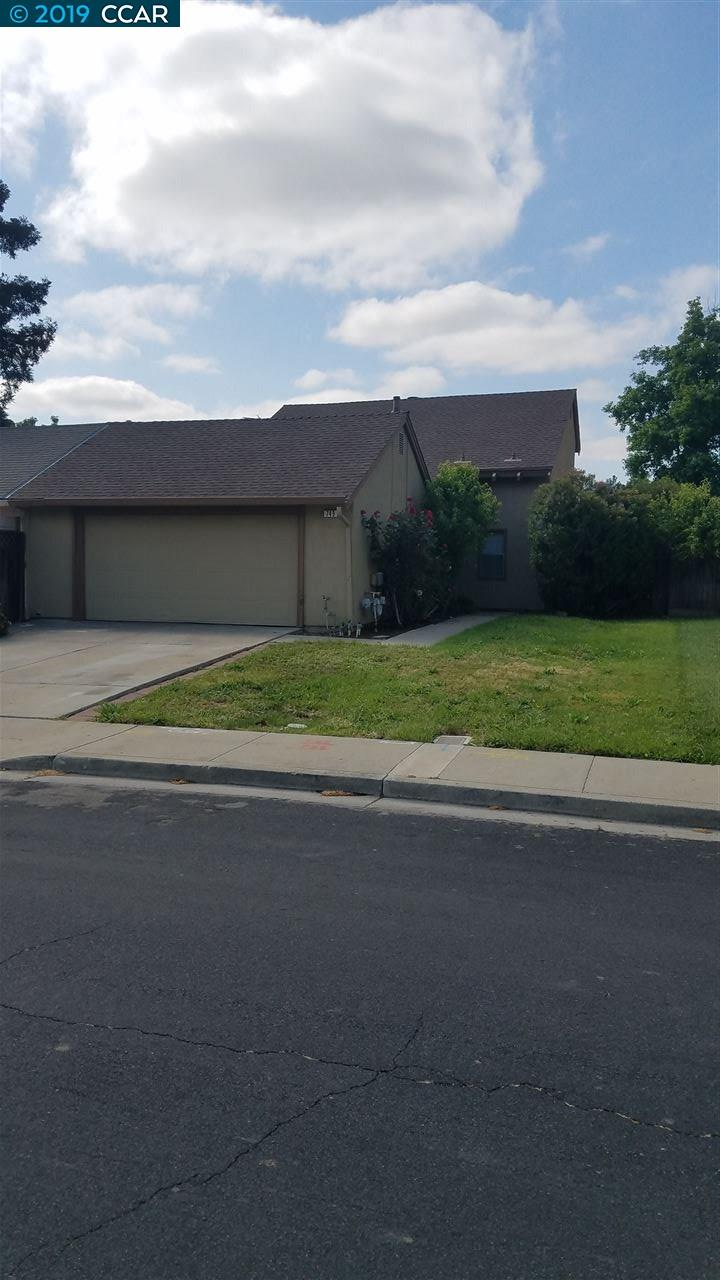 749 Valley Green Dr, BRENTWOOD, CA 94513