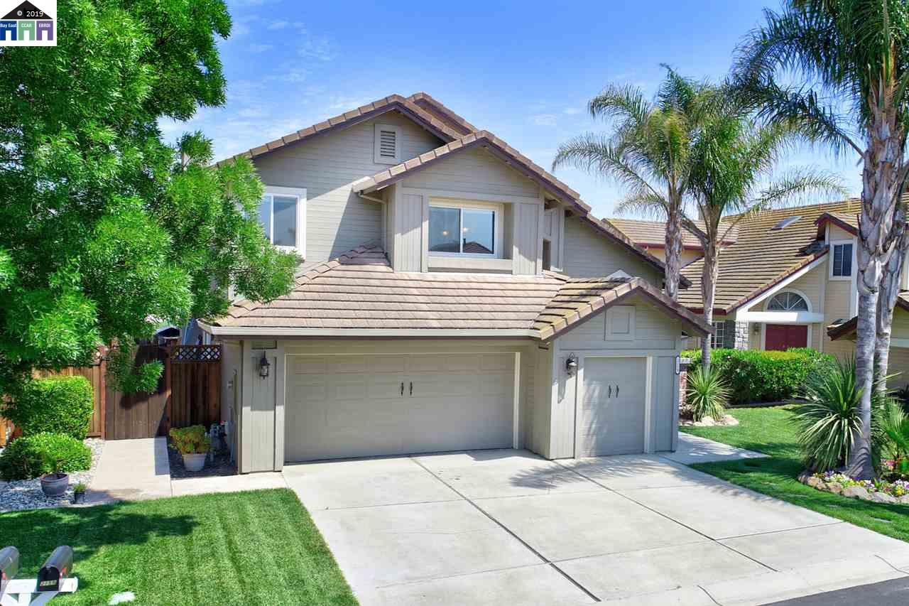 2159 St. Andrews Ct., DISCOVERY BAY, CA 94505