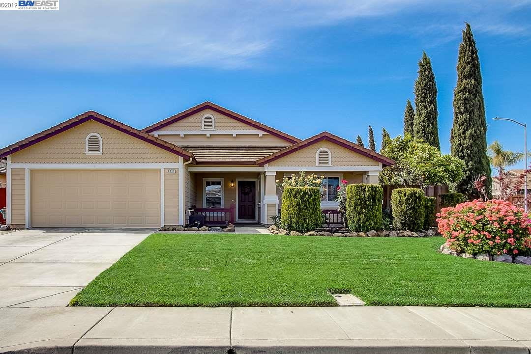 1511 Coventry Dr, OAKLEY, CA 94561