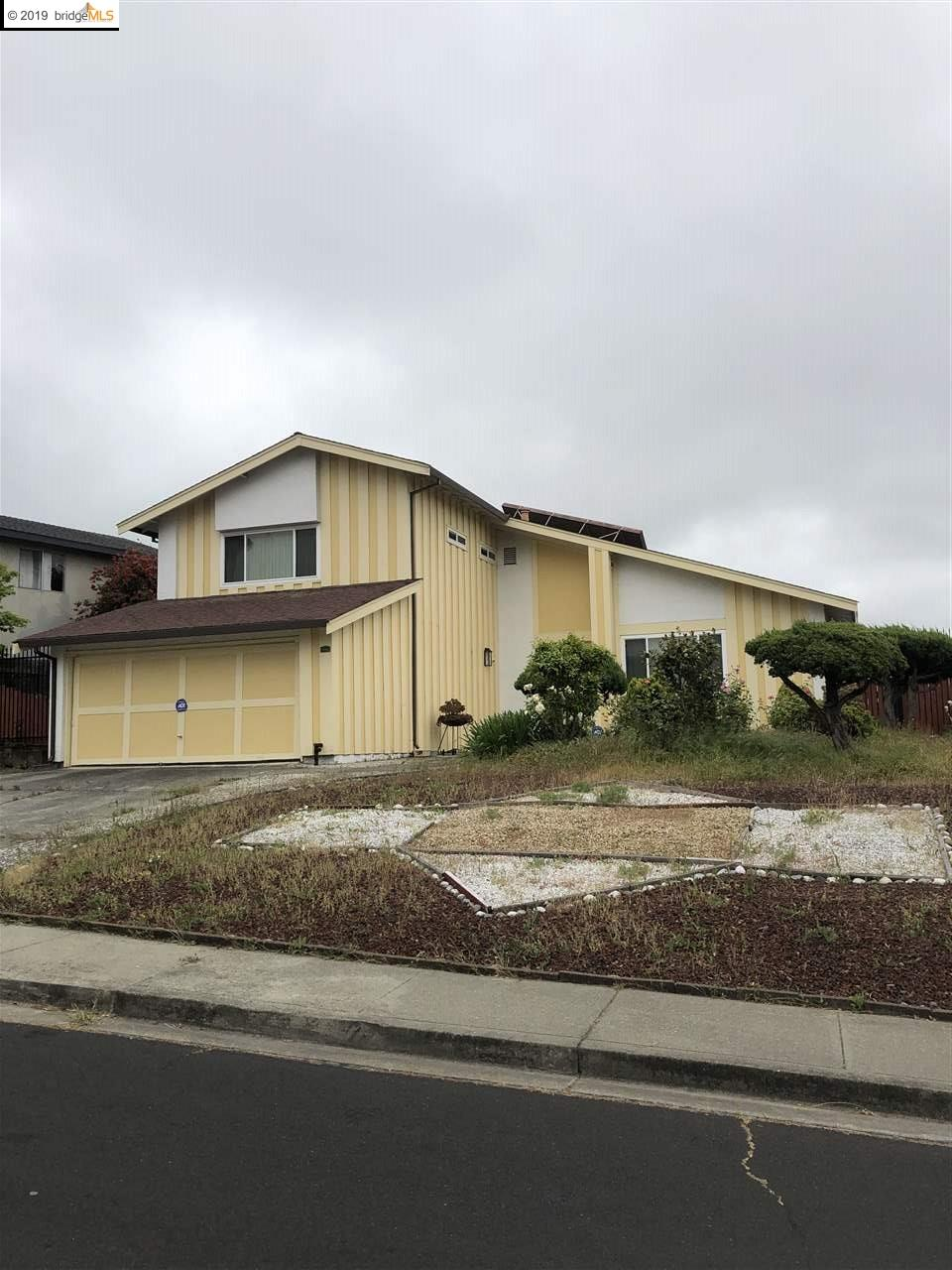 896 SANDY COVE DR, RODEO, CA 94572