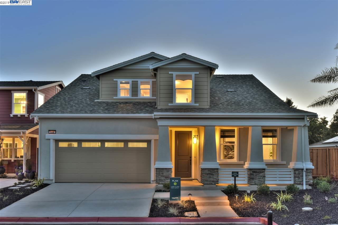 845 Walsh Street, BRENTWOOD, CA 94513