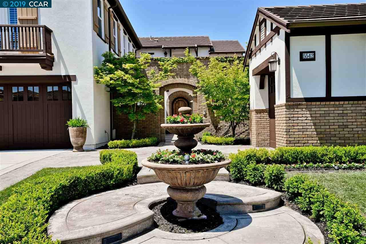 5542 SATINLEAF WAY, SAN RAMON, CA 94582   San Ramon Real Estate
