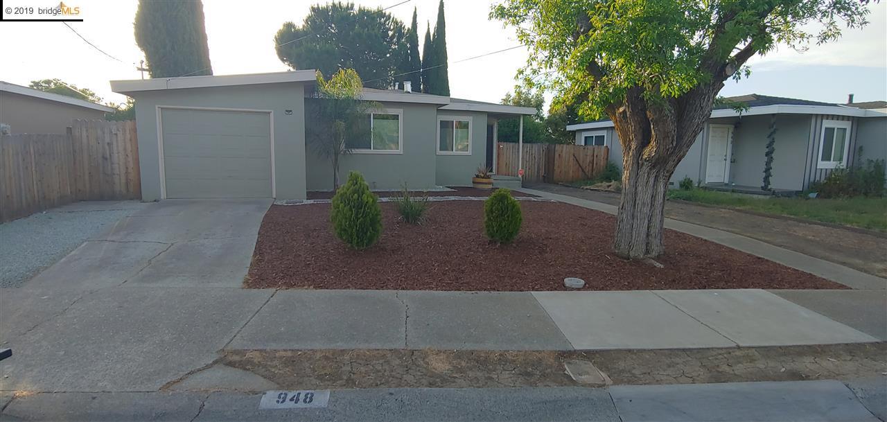 948 Carpino Ave, PITTSBURG, CA 94565