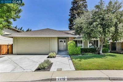Image for 3370 Worth Ct, <br>Walnut Creek 94598