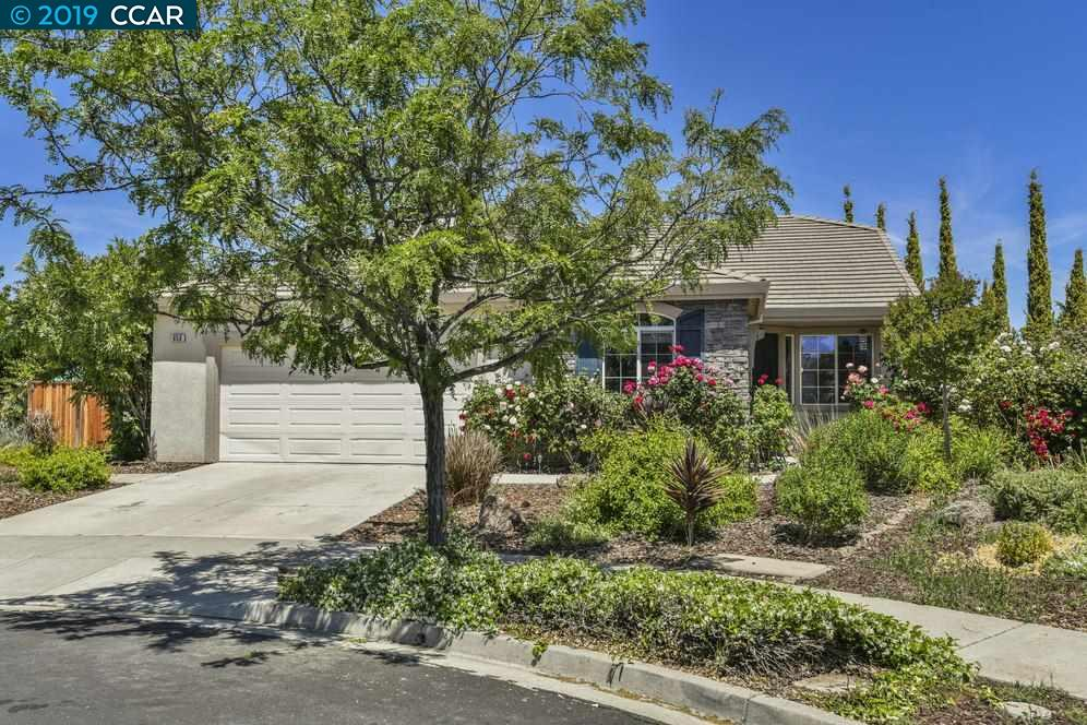 658 Tain Ct, BRENTWOOD, CA 94513