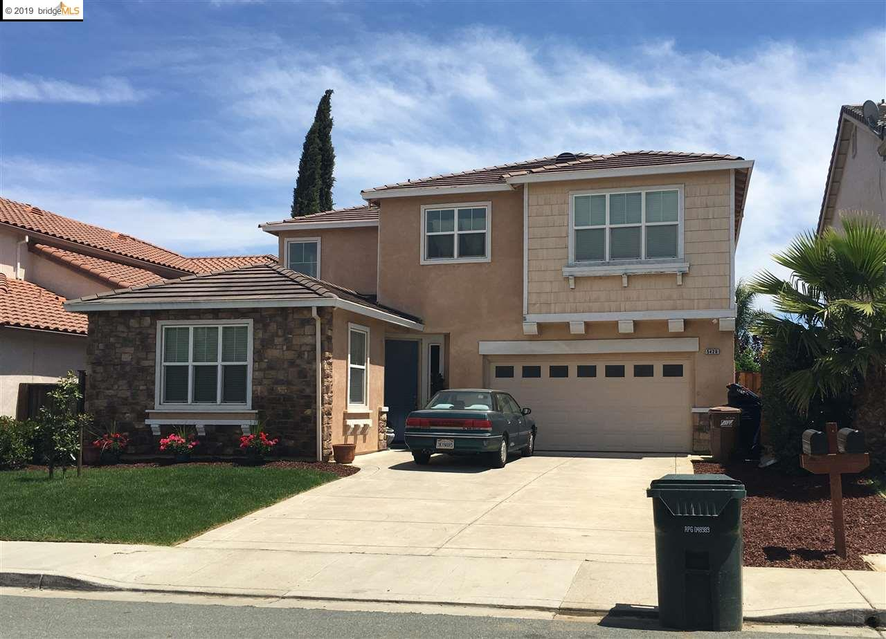 5426 Benttree Way, ANTIOCH, CA 94531