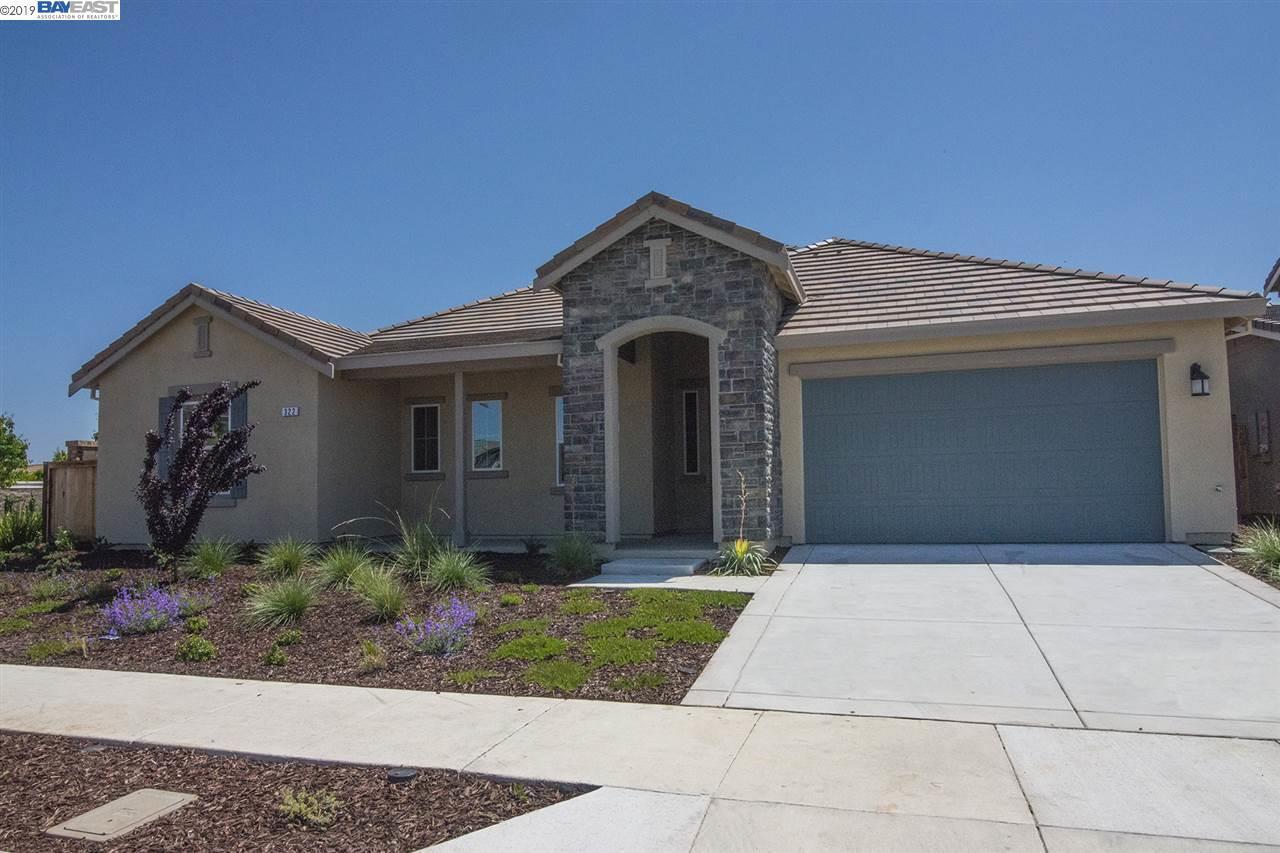 322 Hampstead Drive, BRENTWOOD, CA 94513
