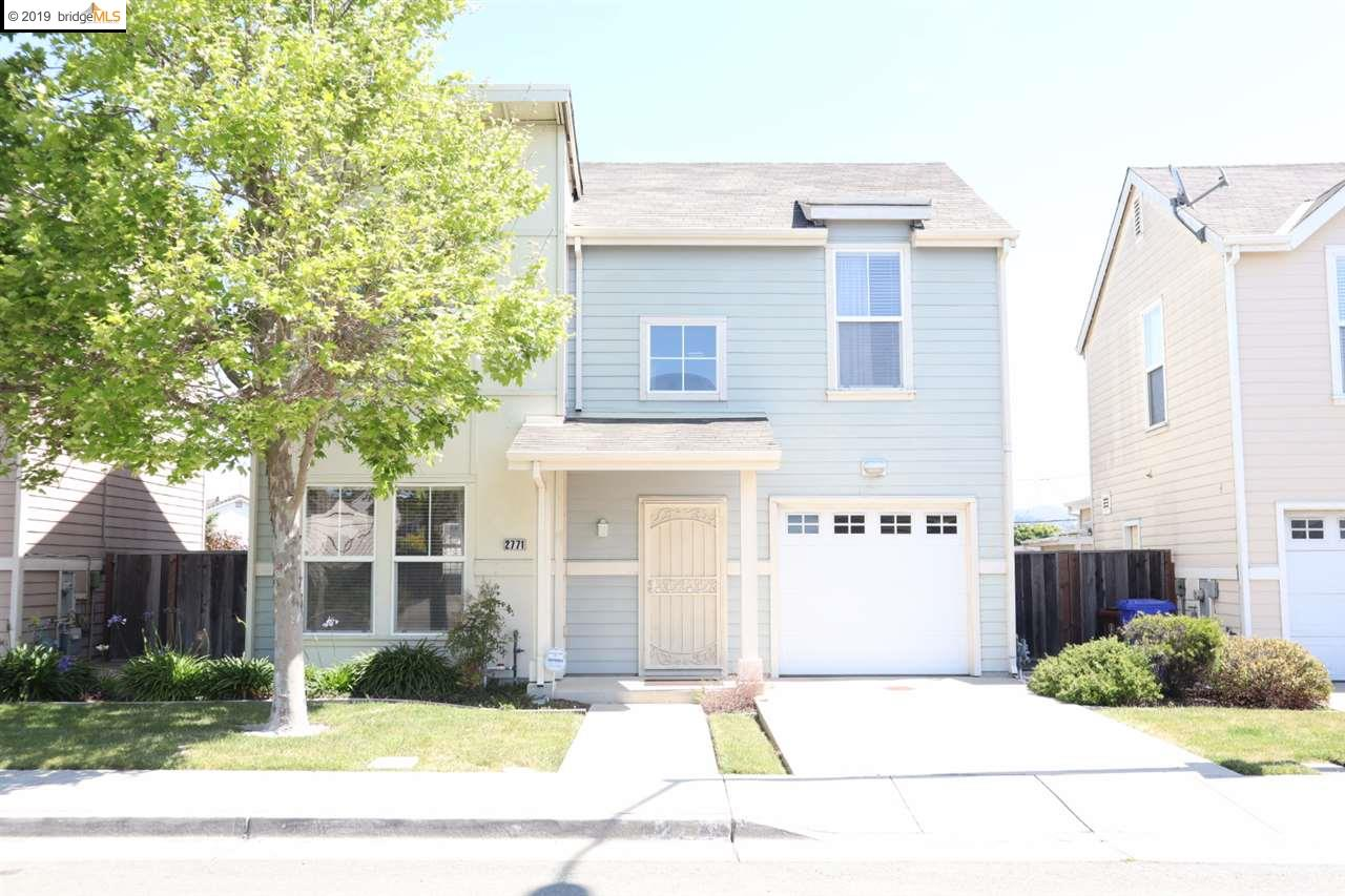 2771 FOOTHILL AVE, RICHMOND, CA 94804