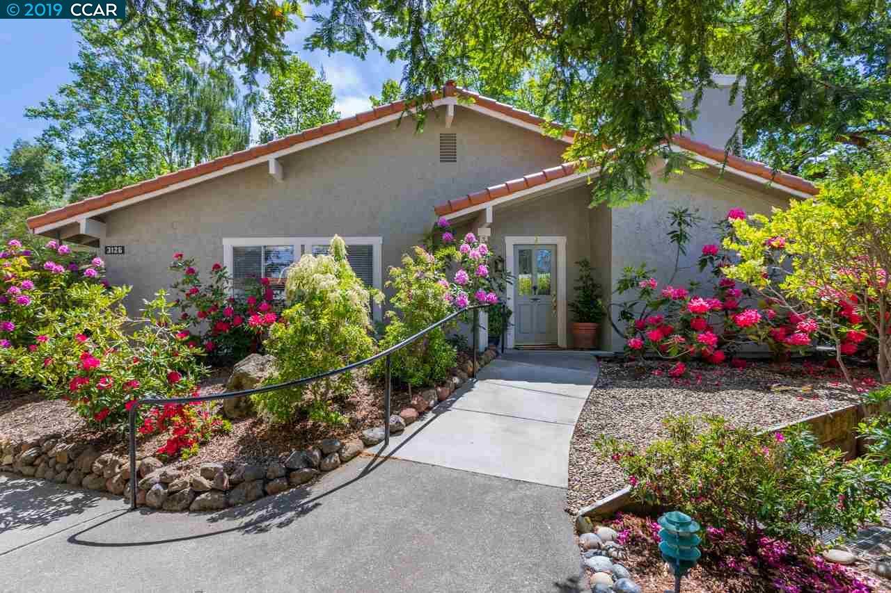 3126 Terra Granada 2 Walnut Creek Ca 94595 J