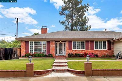 Image for 704 Cascade Ct, <br>Walnut Creek 94598