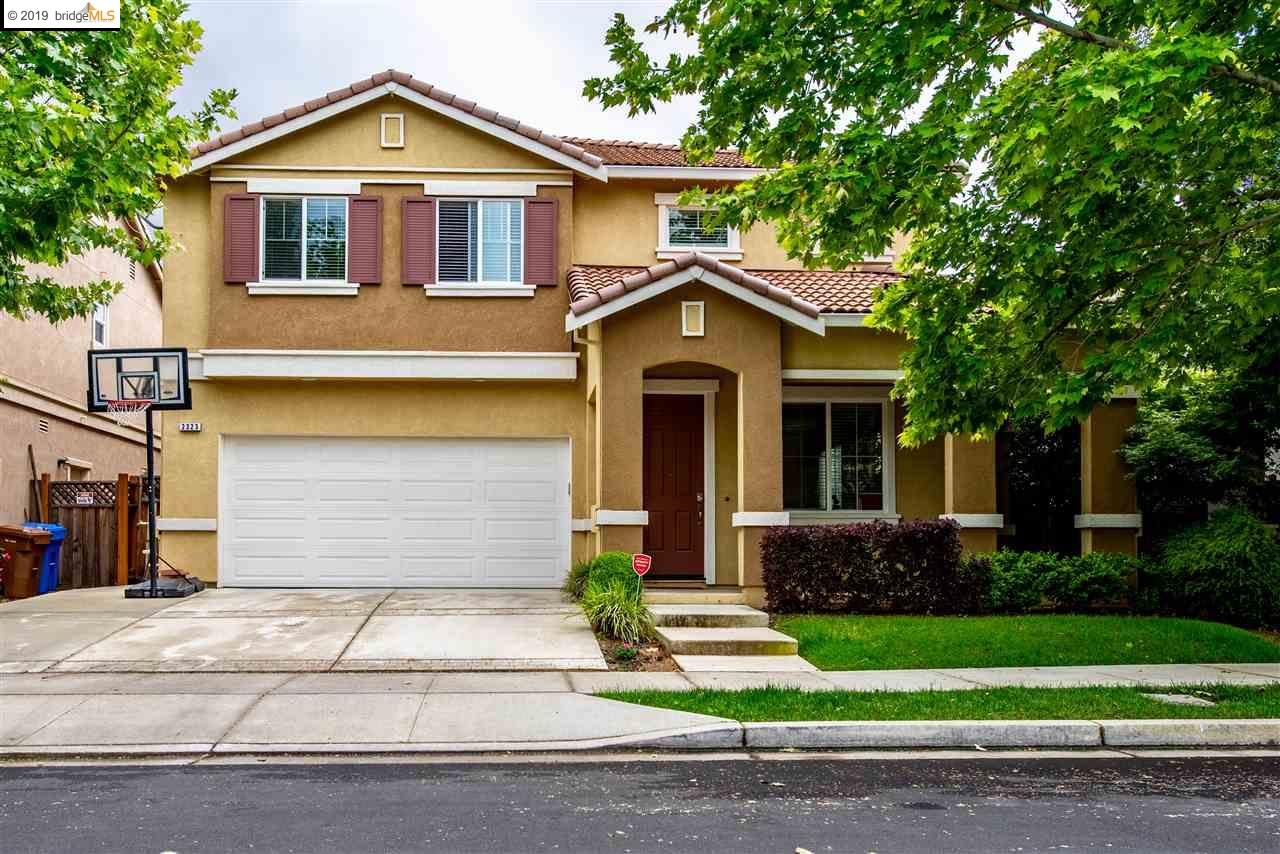 2323 Blue Ridge Ave, BRENTWOOD, CA 94513