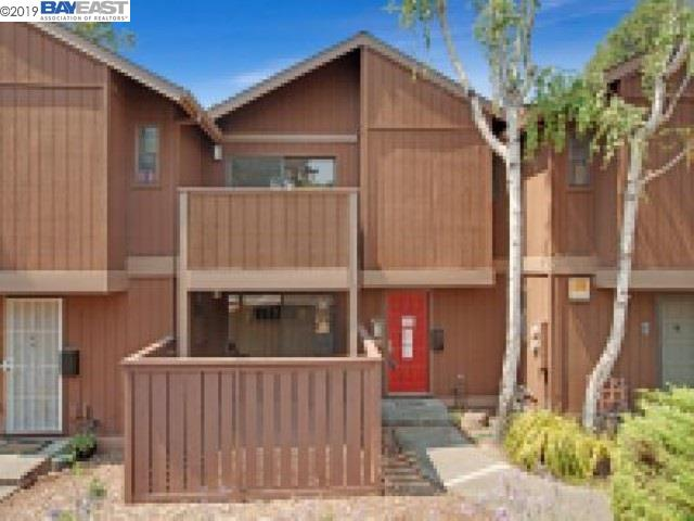 2125 Oak Creek Place Hayward, CA 94541
