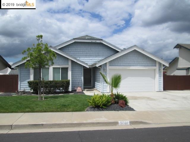 5581 Starboard Dr, DISCOVERY BAY, CA 94505