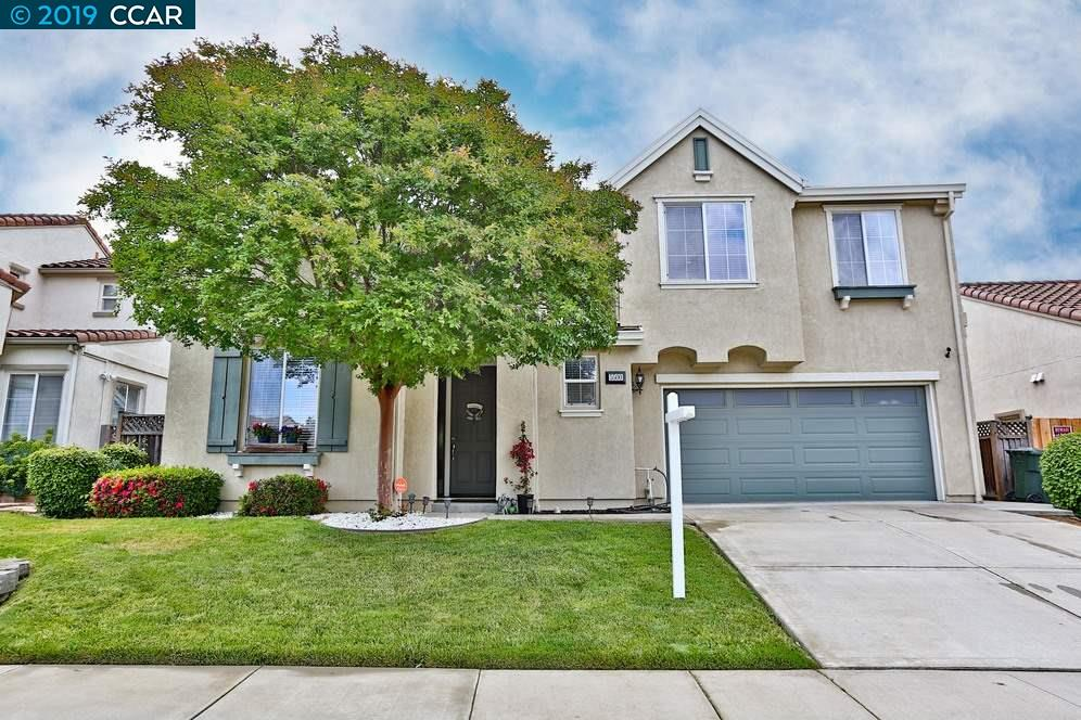 5500 Truskmore Ct, ANTIOCH, CA 94531