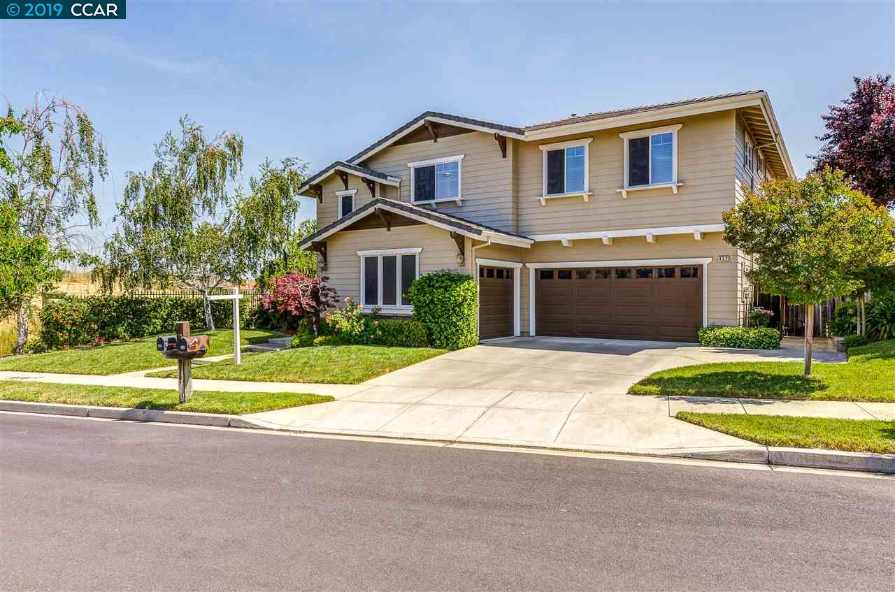 452 Iron Club Dr, BRENTWOOD, CA 94513