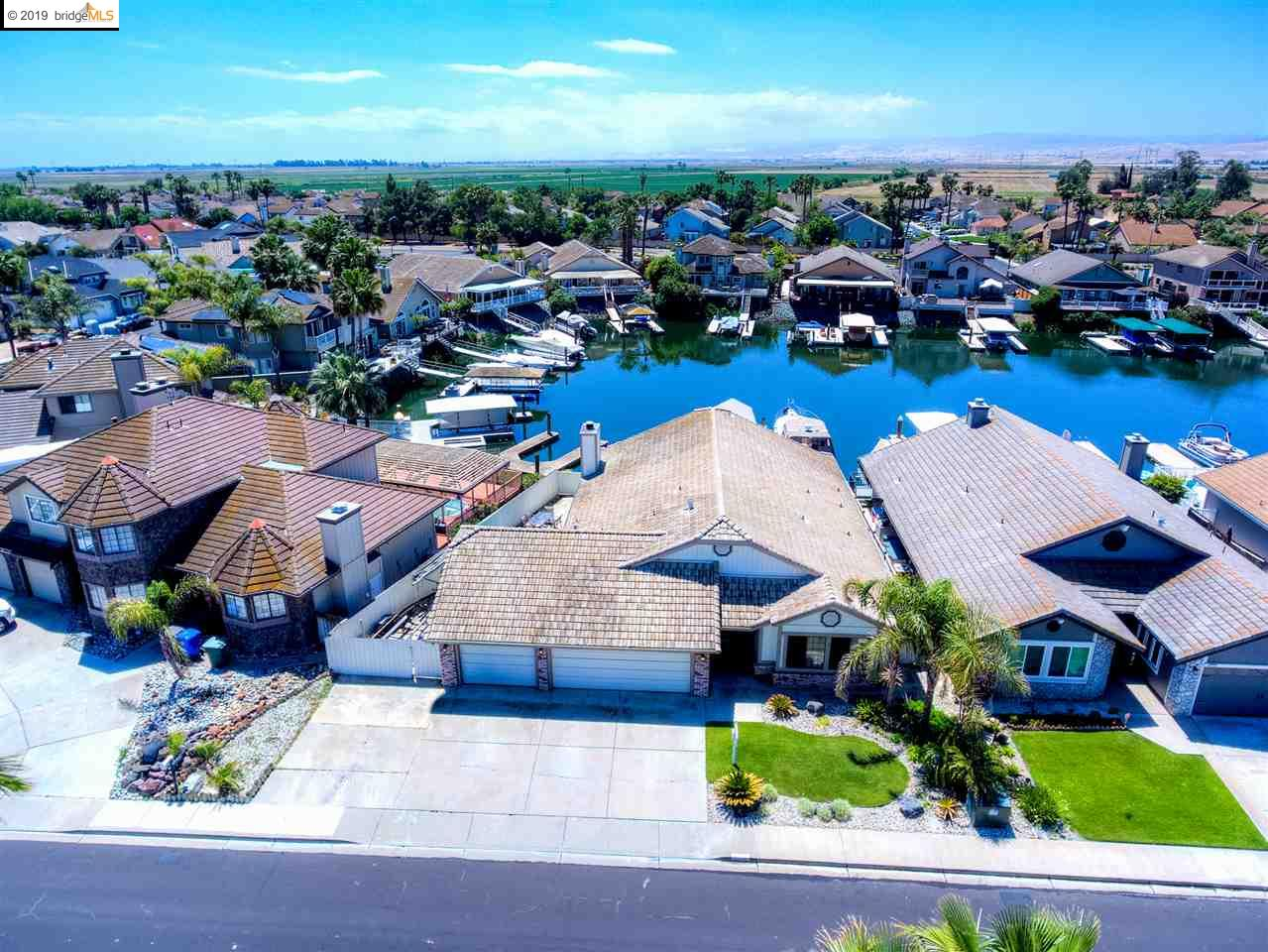 4336 Monterey Ct, DISCOVERY BAY, CA 94505