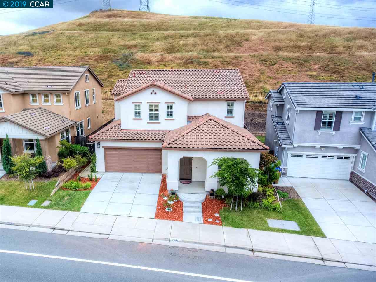 2054 Tomales Bay Dr, BAY POINT, CA 94565