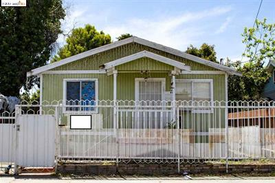 Image for 8815 Plymouth St., <br>Oakland 94621
