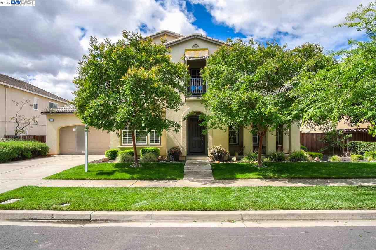 737 Traviso Cir, LIVERMORE, CA 94550