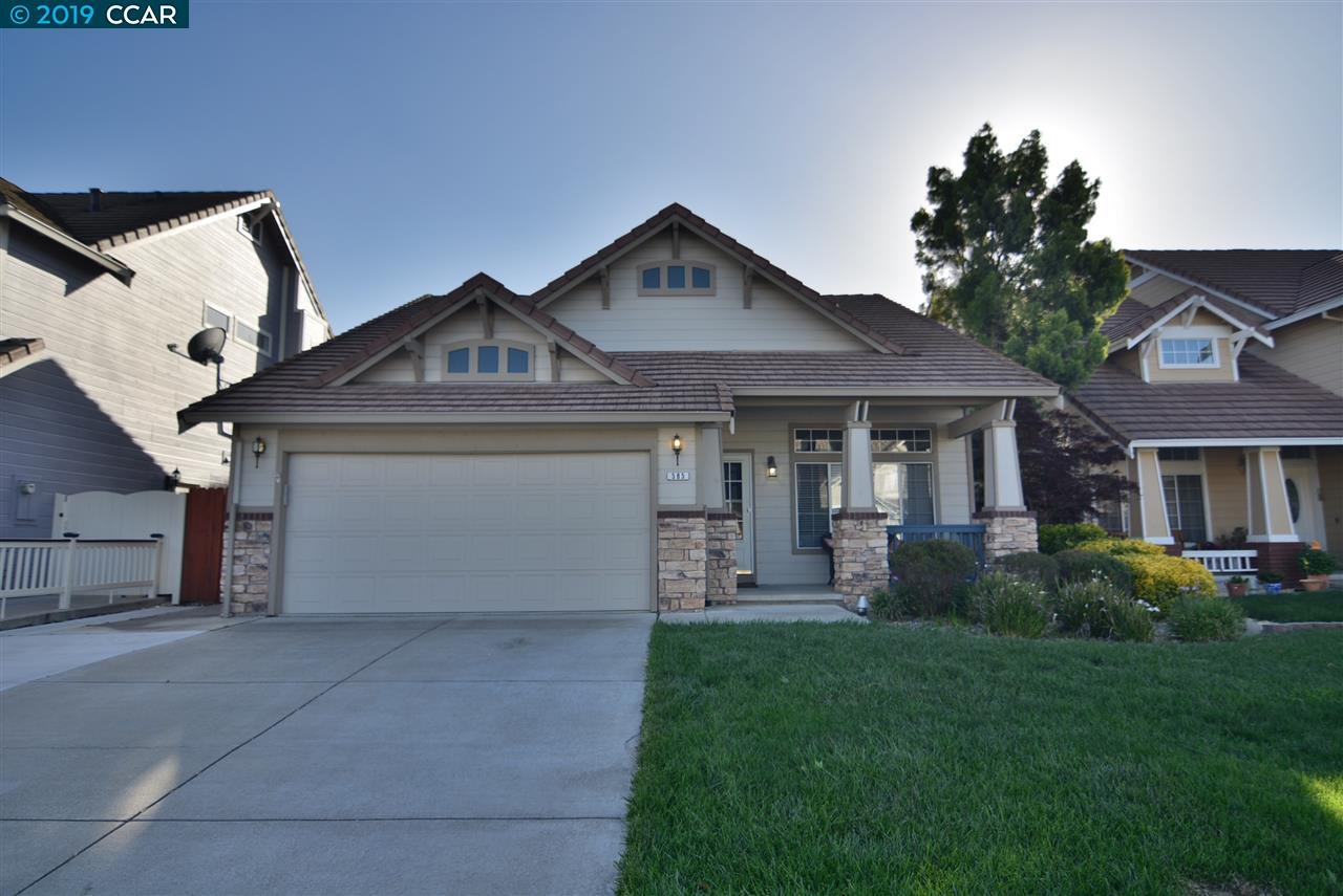 585 Canyonwood Dr, BRENTWOOD, CA 94513