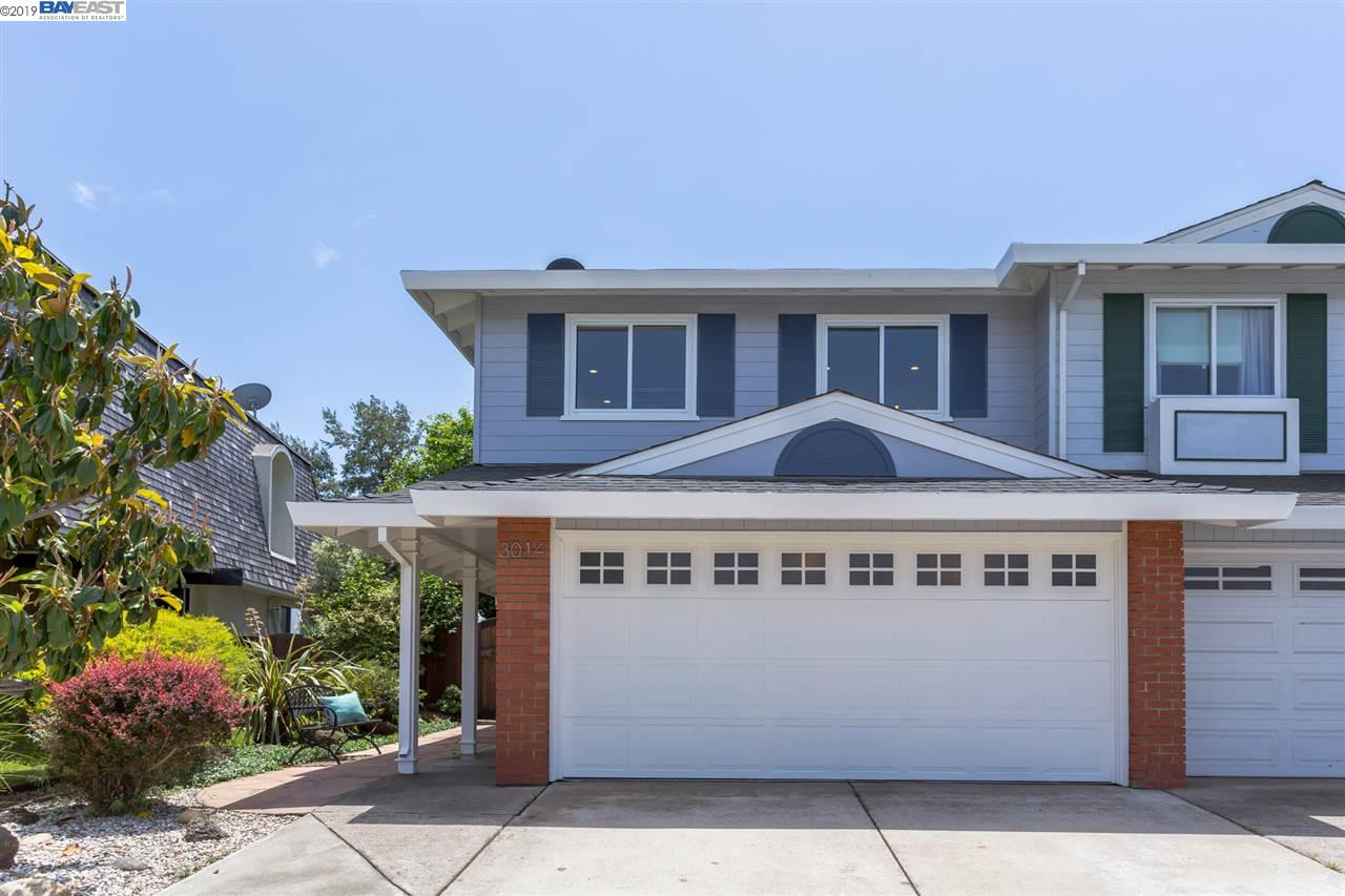 3014 Bayview Dr Alameda 94501 Red Oak Realty