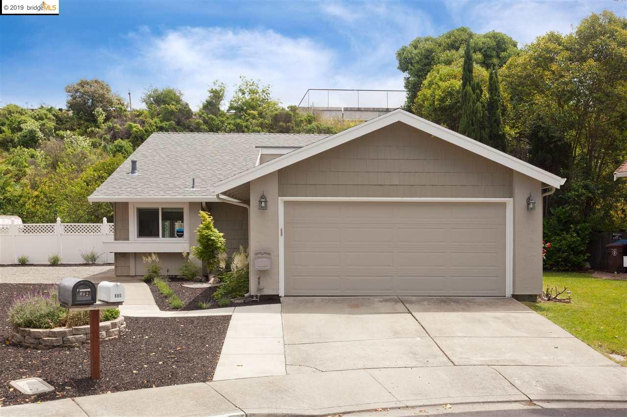880 MARINERS POINT, RODEO, CA 94572