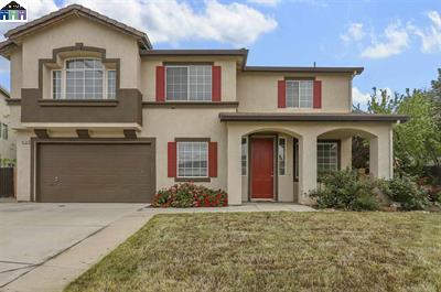 Photo of  4594 Crapapple Ct Tracy 95377