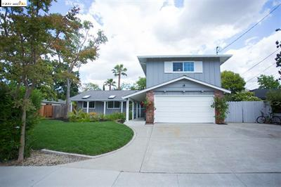 Photo of  3457 Citrus Ave Walnut Creek 94598