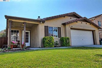 Image for 736 Robert L Smith Dr, <br>Tracy 95376