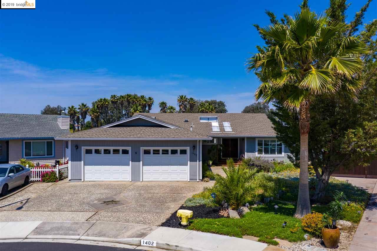 1402 Sail Ct, DISCOVERY BAY, CA 94505
