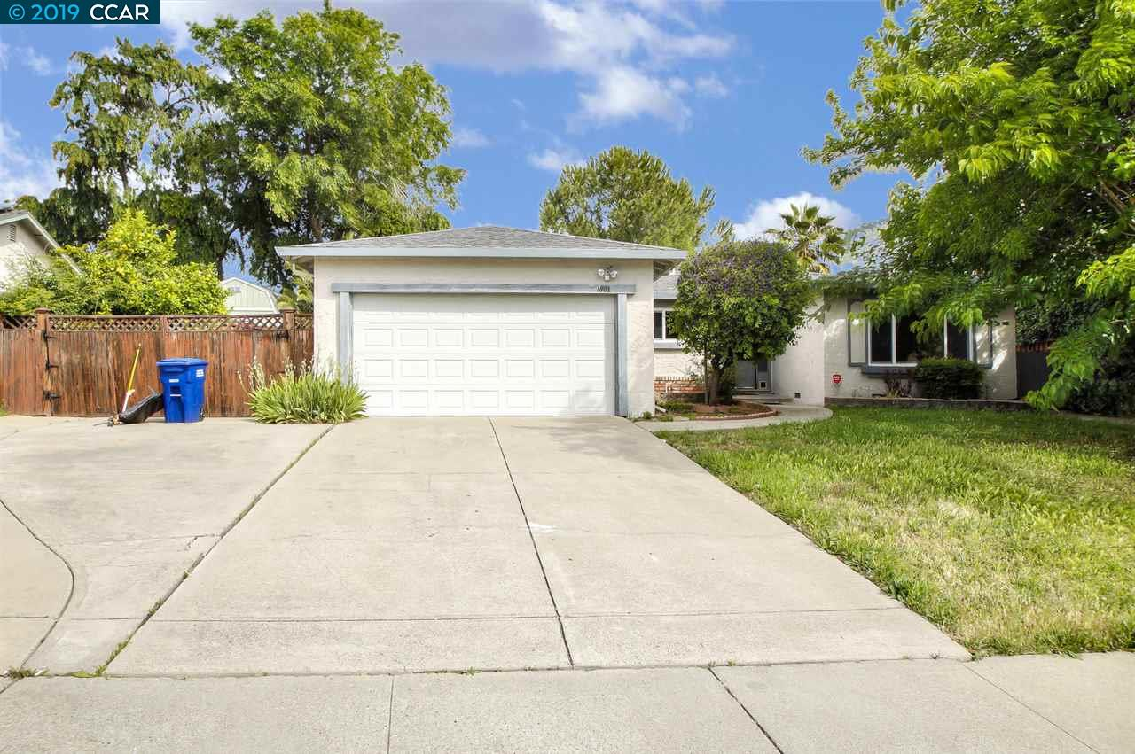 1801 Kingsly Dr, PITTSBURG, CA 94565