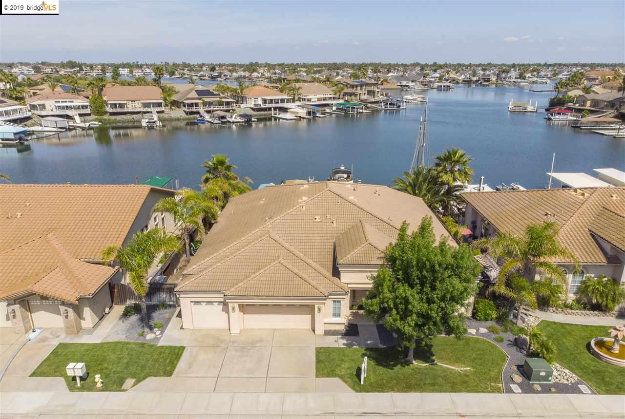 1751 Newport Dr, DISCOVERY BAY, CA 94505