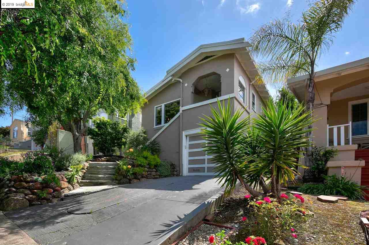Oakland Ca Real Estate Agents Compass