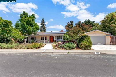Image for 349 Warwick Dr, <br>Walnut Creek 94598