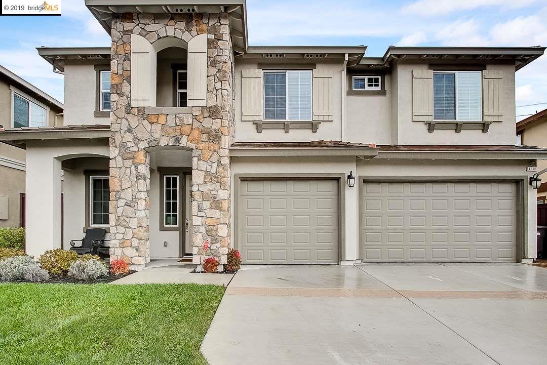 1301 Villa Terrace Dr, PITTSBURG, CA 94565