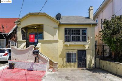 Image for 2174 47Th Ave, <br>Oakland 94601