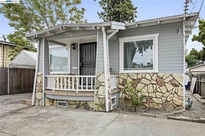 Image for 2752 78Th Ave, <br>Oakland 94605