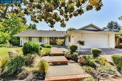 Image for 904 Stonehaven Ct., <br>Walnut Creek 94598