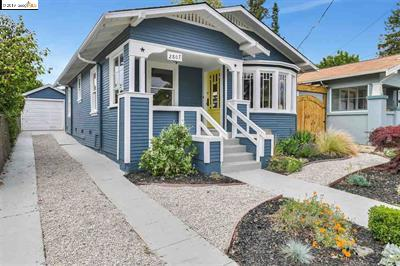 Image for 2807 Eastman Ave, <br>Oakland 94619
